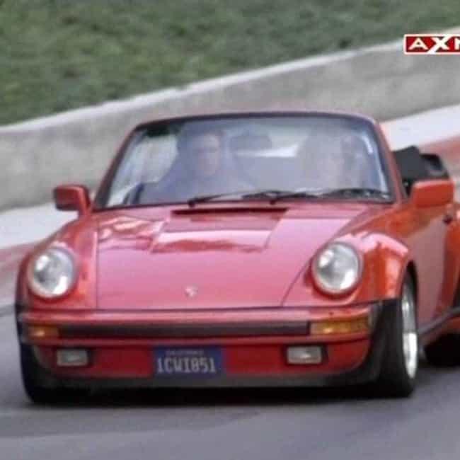 All Porsche 911 Cars List Of Popular Porsche 911s With Pictures