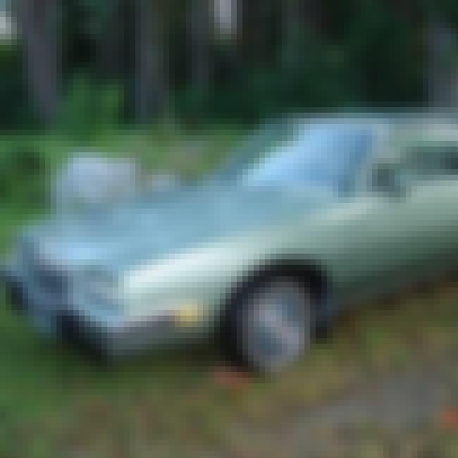 1985 Pontiac Grand Am Coupé is listed (or ranked) 1 on the list List of Popular Pontiac Grand Ams