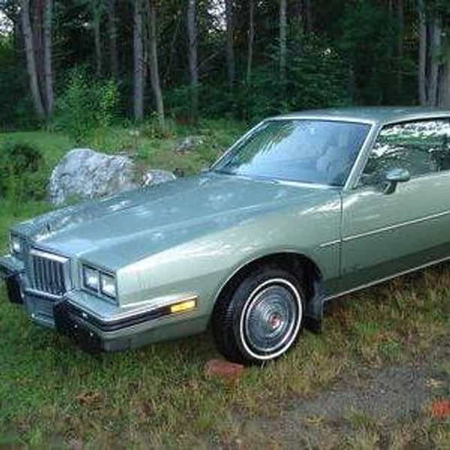 1985 Pontiac Grand Am Coupé is listed (or ranked) 1 on the list List of Popular Pontiac Grand Ams