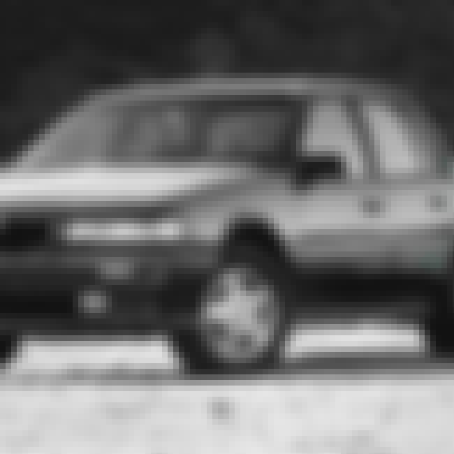 1986 Pontiac 6000 Sedan is listed (or ranked) 3 on the list List of 1986 Pontiacs