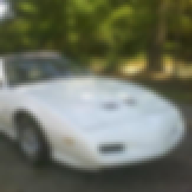 1992 Pontiac Firebird Converti... is listed (or ranked) 2 on the list List of 1992 Pontiacs