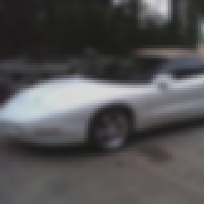 1996 Pontiac Firebird Converti... is listed (or ranked) 2 on the list List of 1996 Pontiacs