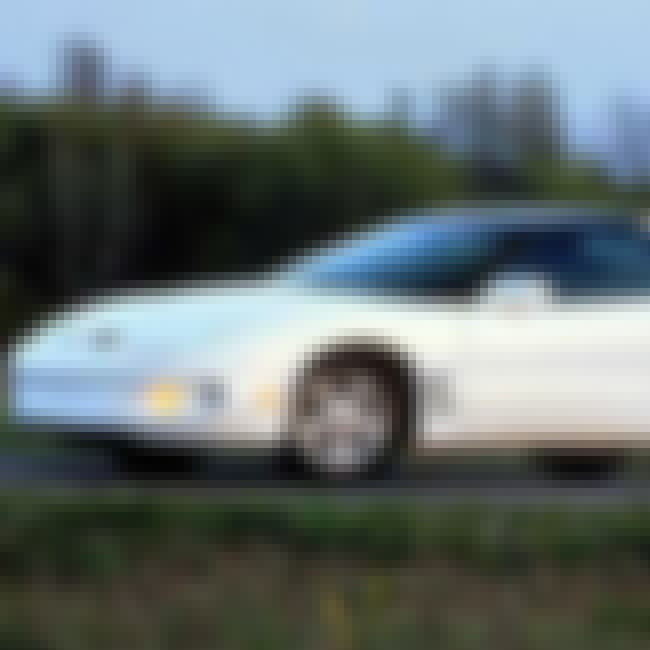 1998 Pontiac Firebird Coupé is listed (or ranked) 3 on the list List of 1998 Pontiacs