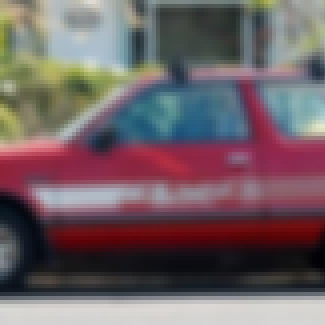 1985 Subaru Hatchback Hatchbac... is listed (or ranked) 3 on the list List of 1985 Subarus