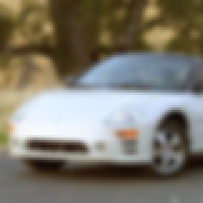 2004 Mitsubishi Eclipse Spyder is listed (or ranked) 3 on the list List of 2004 Mitsubishis