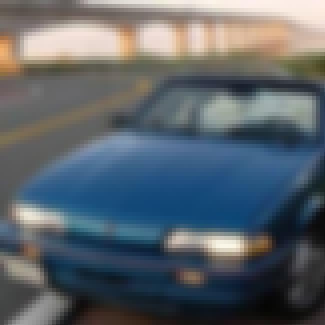 1986 Pontiac Sunburst Hatchbac... is listed (or ranked) 1 on the list List of Popular Isuzu Geminis