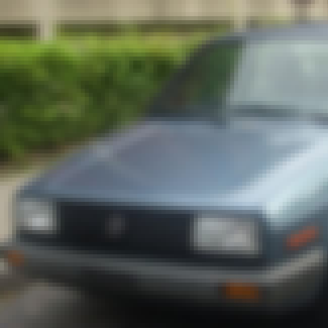 1985 Volkswagen Jetta Coupé is listed (or ranked) 4 on the list List of 1985 Volkswagen Passenger Carss
