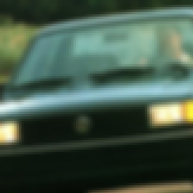 1985 Volkswagen Quantum Sedan is listed (or ranked) 2 on the list List of Popular Volkswagen Passats