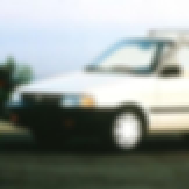 1993 Subaru Justy Hatchback is listed (or ranked) 1 on the list List of 1993 Subarus