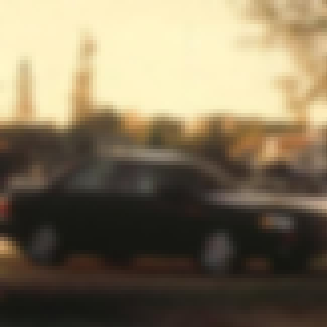 1994 Subaru Impreza Sedan AWD is listed (or ranked) 2 on the list List of 1994 Subarus