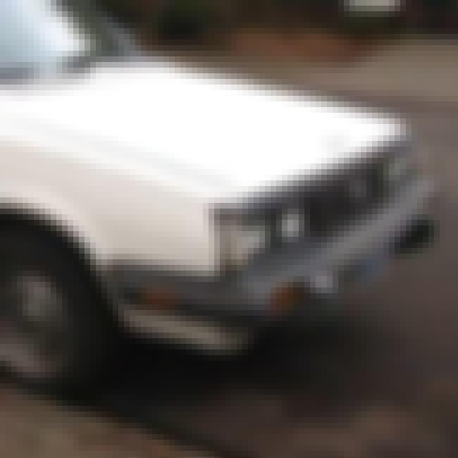 1986 Subaru Sedan 3 Door Sedan is listed (or ranked) 4 on the list List of 1986 Subarus
