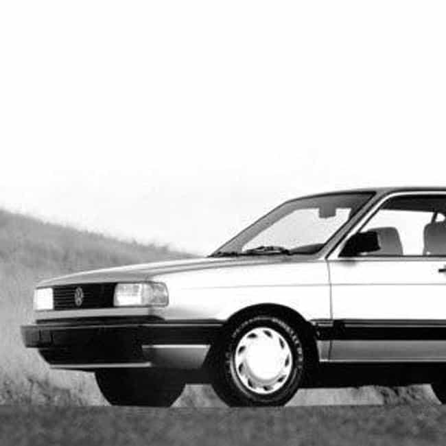 1990 Volkswagen Fox Seda... is listed (or ranked) 4 on the list List of 1990 Volkswagen Passenger Carss