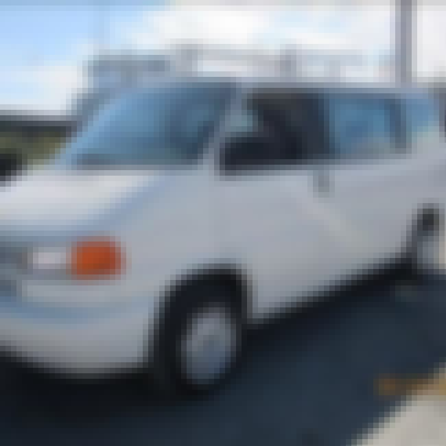 1999 Volkswagen Eurovan Van is listed (or ranked) 5 on the list List of Popular Volkswagen Eurovans