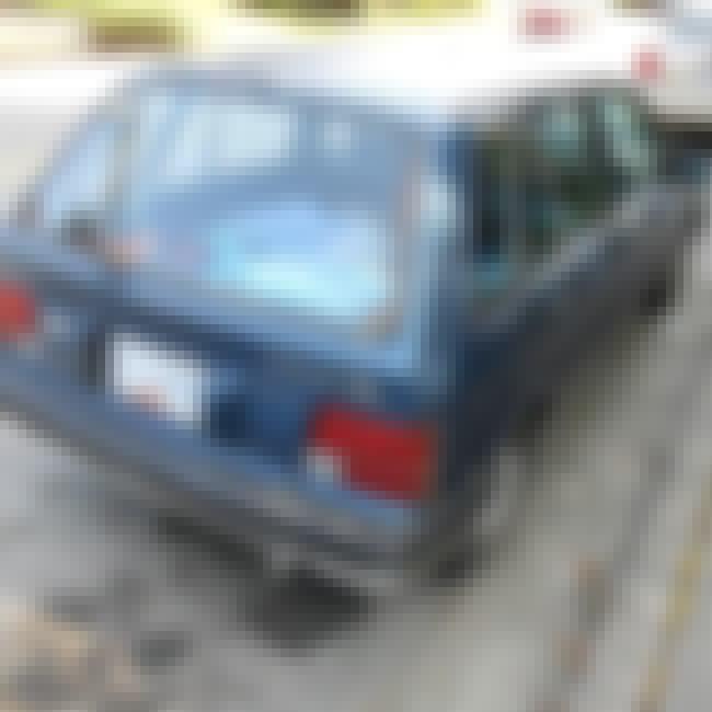 1987 Suzuki Forsa Hatchback is listed (or ranked) 1 on the list List of Popular Suzuki Swifts