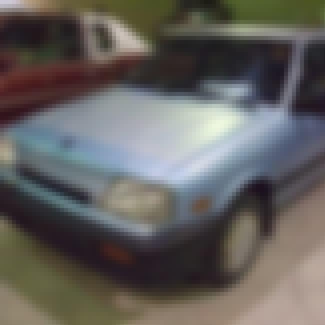 1988 Suzuki Forsa Hatchback Tu... is listed (or ranked) 4 on the list List of Popular Suzuki Swifts