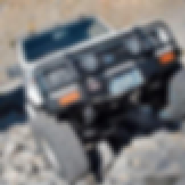 1989 Suzuki Samurai SUV Hardto... is listed (or ranked) 2 on the list List of 1989 Suzukis
