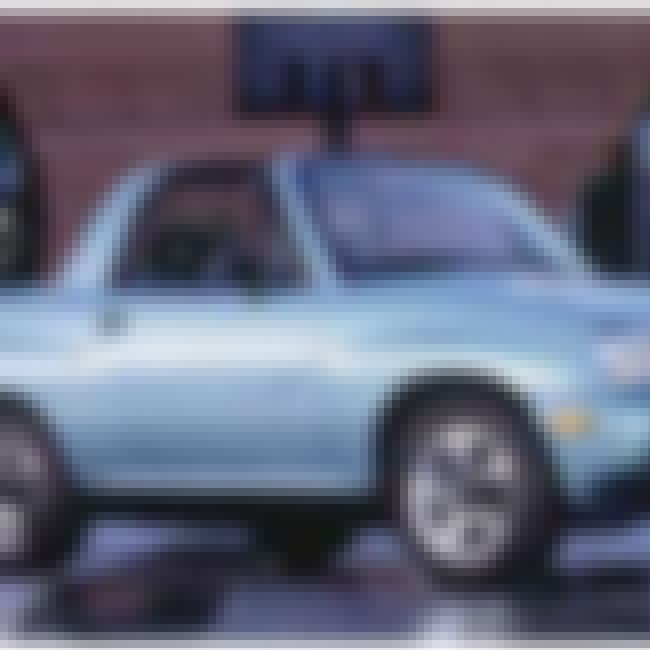 1997 Suzuki X-90 SUV 2WD is listed (or ranked) 3 on the list List of Popular Suzuki X-90s