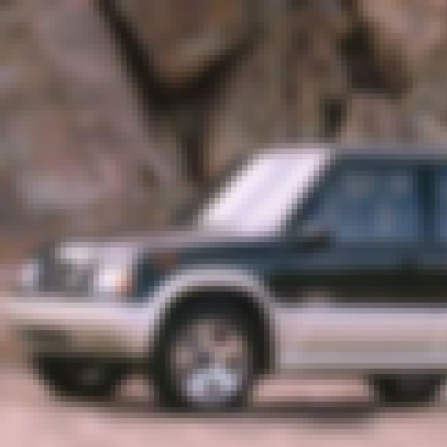 1998 Suzuki Sidekick 2 Door SU... is listed (or ranked) 4 on the list List of 1998 Suzukis