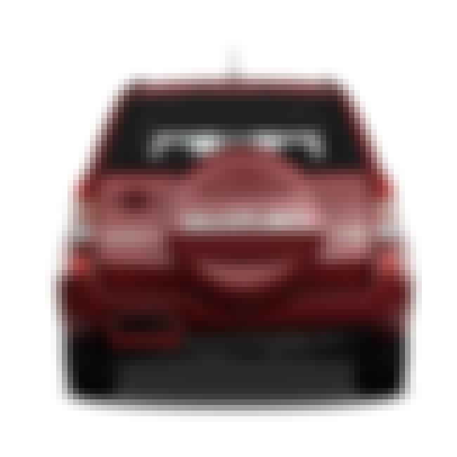 1999 Suzuki Vitara 2 Door SUV ... is listed (or ranked) 1 on the list List of Popular Suzuki Vitaras