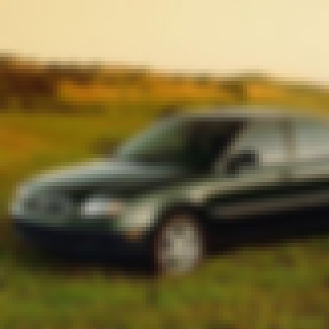 2001 Suzuki Esteem Sedan is listed (or ranked) 1 on the list List of 2001 Suzukis