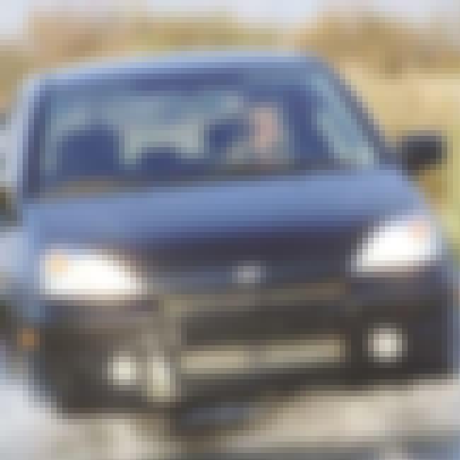 2003 Suzuki Aerio Sedan is listed (or ranked) 2 on the list List of 2003 Suzukis