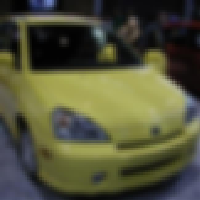 2003 Suzuki Aerio Hatchback is listed (or ranked) 1 on the list List of 2003 Suzukis