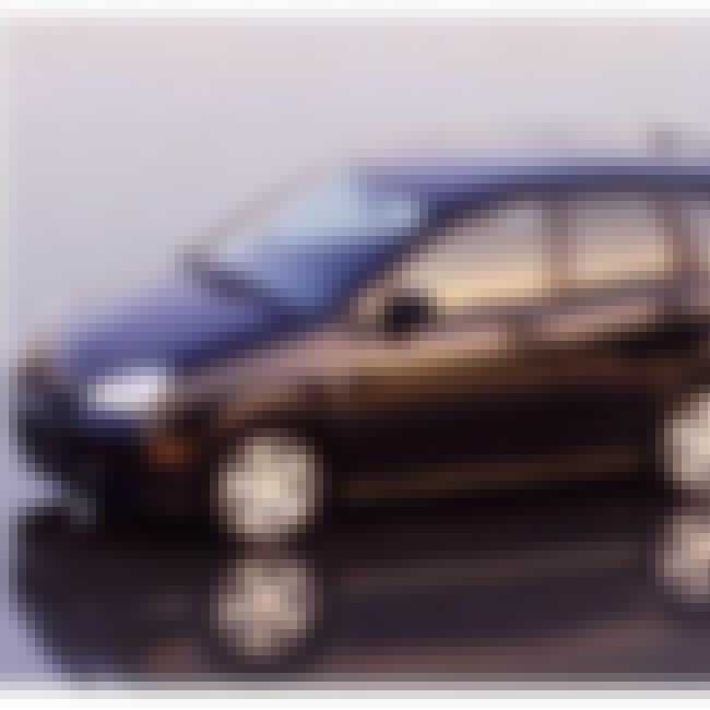 2004 Suzuki Aerio Hatchback SX is listed (or ranked) 1 on the list List of 2004 Suzukis
