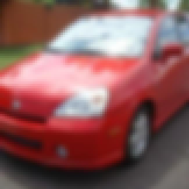 2005 Suzuki Aerio Sedan SX is listed (or ranked) 4 on the list List of 2005 Suzukis