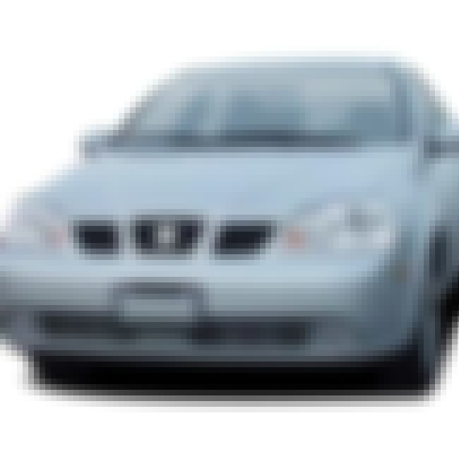 2005 Suzuki Forenza Sedan is listed (or ranked) 3 on the list List of Popular Daewoo Lacettis