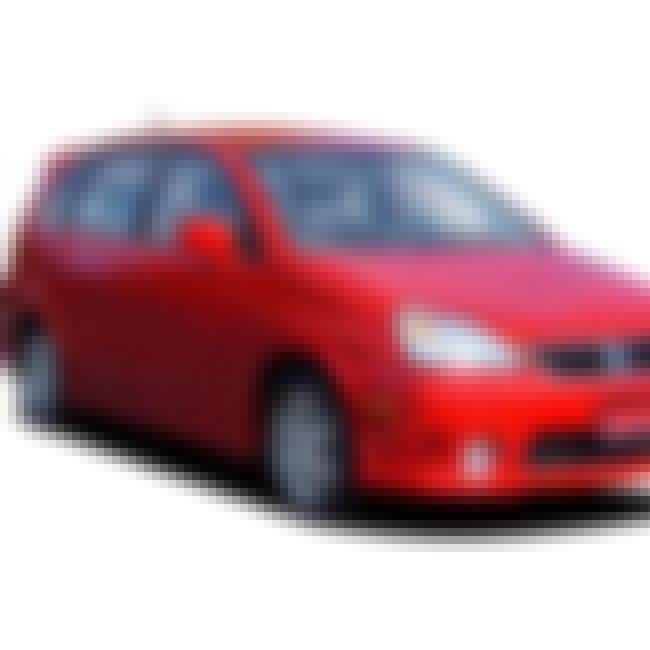 2006 Suzuki Aerio Hatchback SX... is listed (or ranked) 3 on the list List of 2006 Suzukis