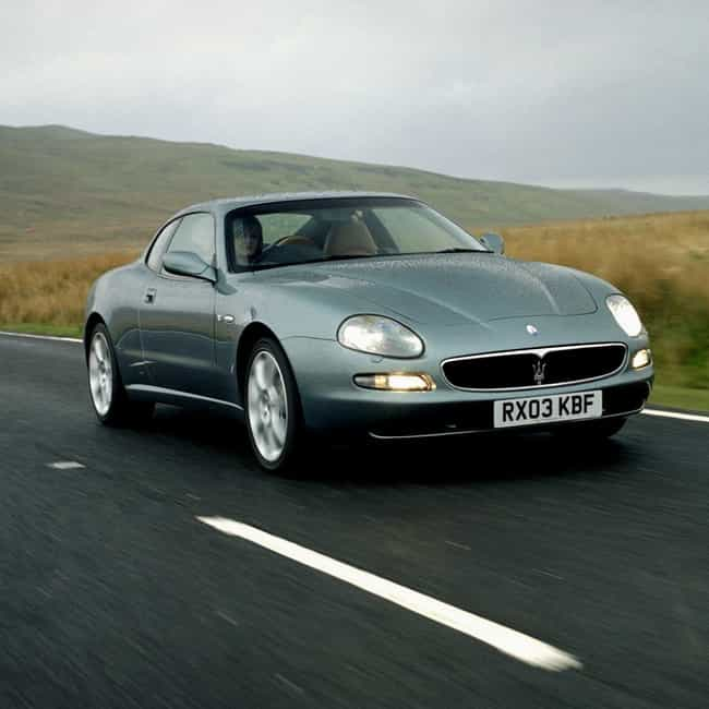 all maserati coupe cars | list of popular maserati coupes with pictures