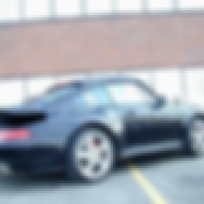 1997 Porsche 911 Turbo Coupe is listed (or ranked) 4 on the list The Best Porsche 911s of All Time