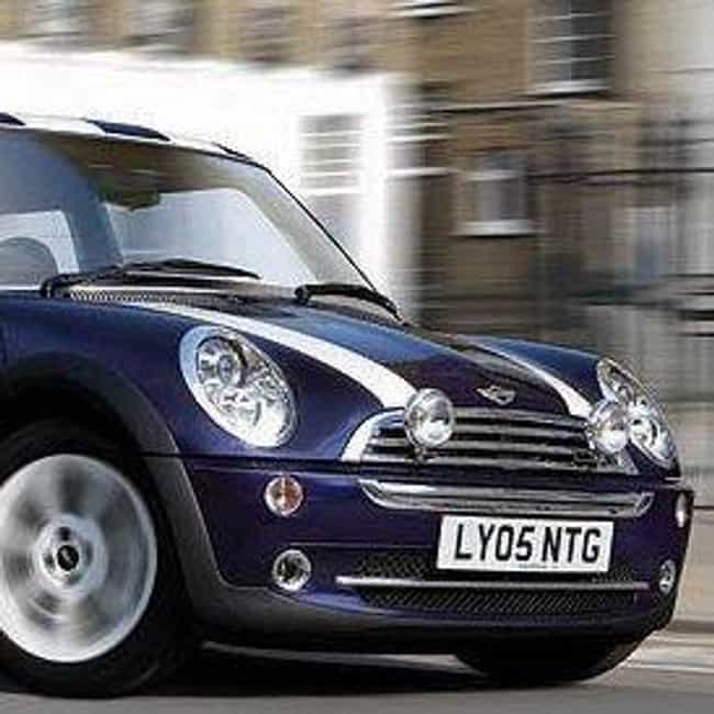 Best MINI Coopers | Most Reliable MINI Coopers