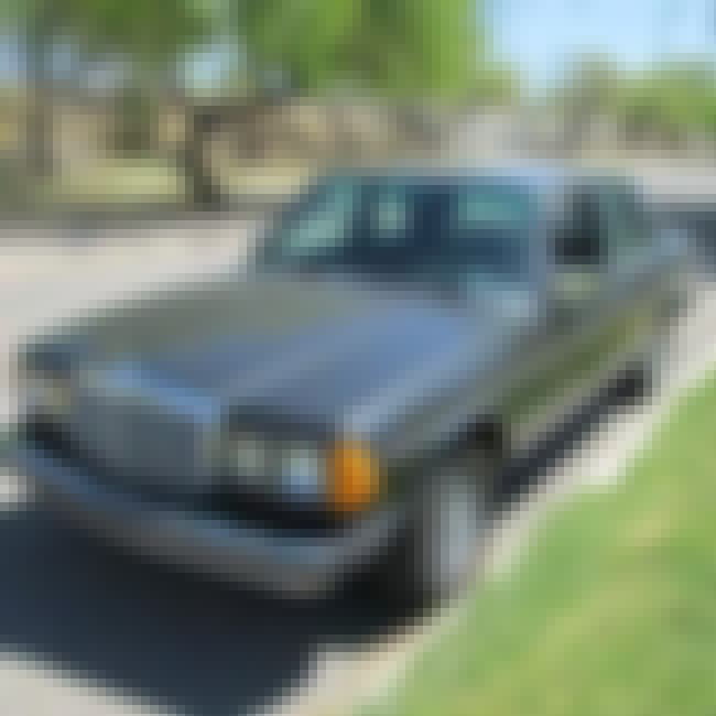 1985 Mercedes-Benz E-Class 300... is listed (or ranked) 4 on the list List of 1985 Mercedes-Benzs
