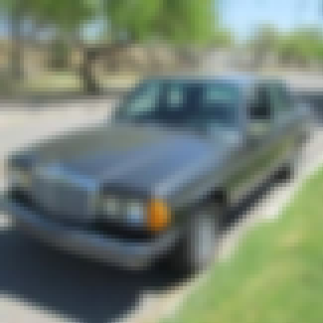 1985 Mercedes-Benz E-Class 300... is listed (or ranked) 3 on the list List of 1985 Mercedes-Benzs