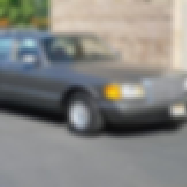 1985 Mercedes-Benz S-Class 380... is listed (or ranked) 1 on the list List of Popular Mercedes-Benz S-Classs