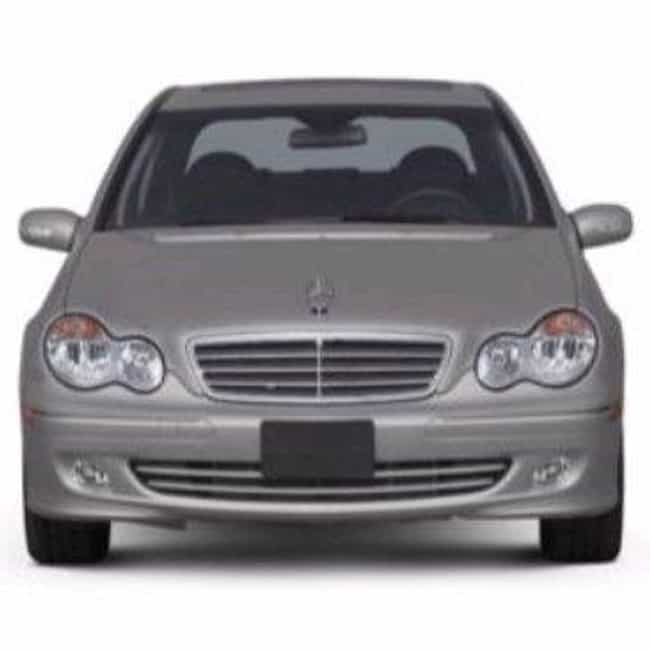 List Of All 2006 Mercedes-Benz Cars