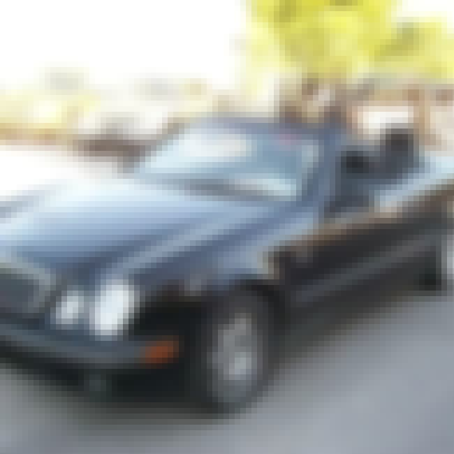 1999 Mercedes-Benz CLK-Class C... is listed (or ranked) 2 on the list List of Popular Mercedes-Benz CLK-Classs