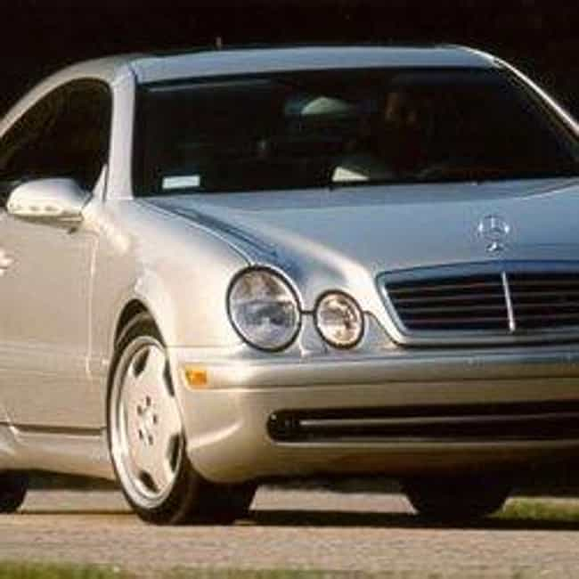 2001 Mercedes-Benz CLK-Class C... is listed (or ranked) 4 on the list The Best Mercedes-Benz CLK-Classes of All Time