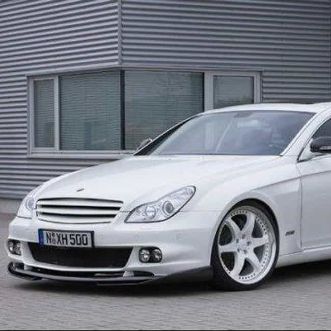 2006 Mercedes-Benz CLS-Class C... is listed (or ranked) 3 on the list The Best Mercedes-Benz CLS-Classes of All Time