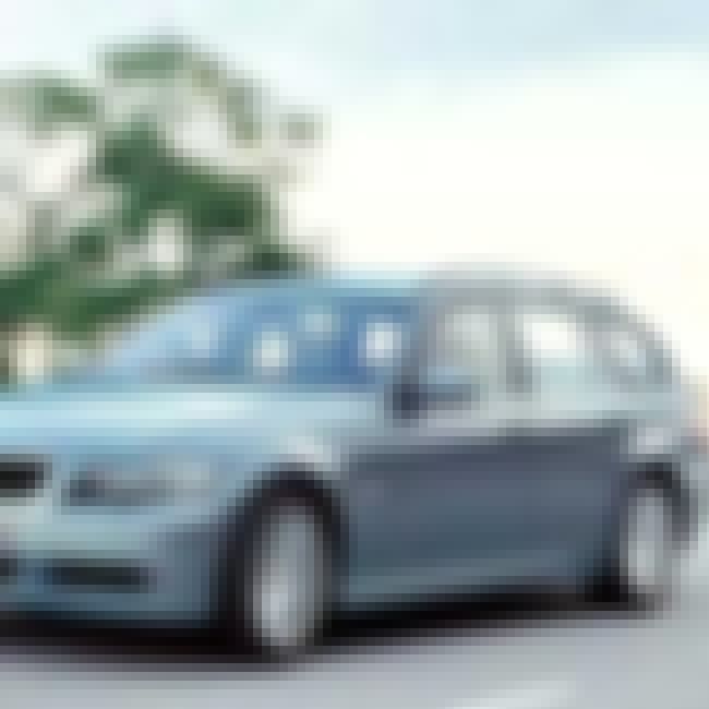 2008 BMW 3 Series Sports Wagon is listed (or ranked) 4 on the list List of Popular BMW Wagons