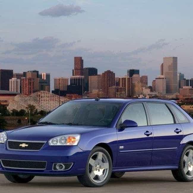 All Chevrolet Hatchbacks List Of Hatchbacks Made By Chevrolet