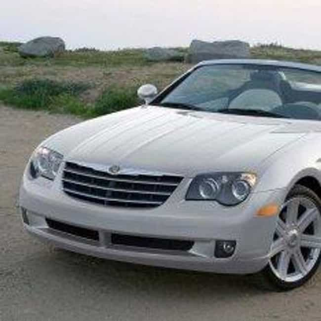 2008 Chryslers List Of All 2008 Chrysler Cars