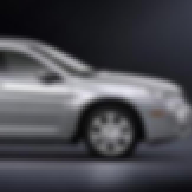 2008 Chrysler Sebring Sedan is listed (or ranked) 4 on the list List of 2008 Chryslers