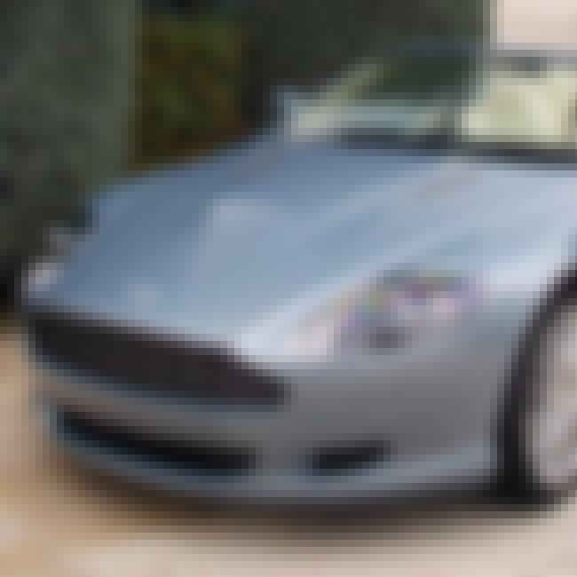 2007 Aston Martin DB9 Volante is listed (or ranked) 2 on the list List of Popular Aston Martin DB9s
