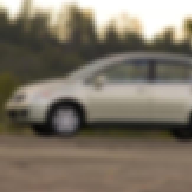 2008 Nissan Versa Sedan is listed (or ranked) 4 on the list List of Popular Nissan Versas