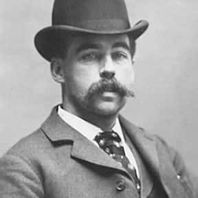 H. H. Holmes is listed (or ranked) 18 on the list Famous University Of Michigan Alumni