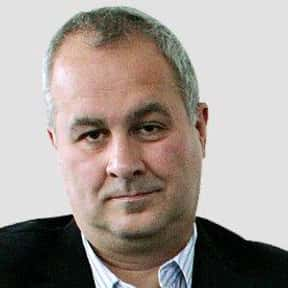 Iain Dale is listed (or ranked) 6 on the list Famous University Of East Anglia Alumni