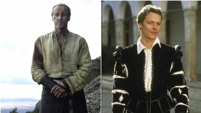Iain Glen is listed (or ranked) 5 on the list A Look Back on Game of Thrones Actors in '90s Movies
