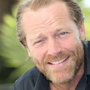 Iain Glen is listed (or ranked) 17 on the list The Best Game of Thrones Actors
